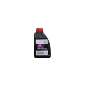 Lexus DOT5.1 Brake and Clutch Fluid 500ml
