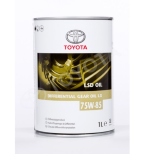 Lexus LX 75W-85 Differential Gear Oil