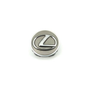 Lexus RX Phase 4 Alloy Wheel Centre Cap Badge