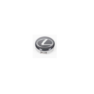 Lexus RC Phase 1 Alloy Wheel Centre Cap Badge
