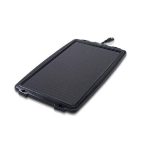 Lexus Ring 12V 2.4A Solar Battery Maintainer