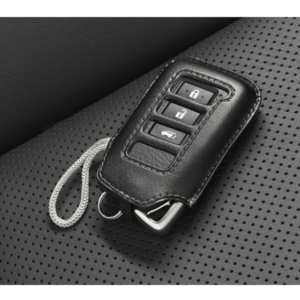 Lexus RX Phase 4 Key Cover With Lexus Logo