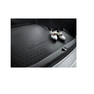 Lexus IS Phase 2 Boot Liner